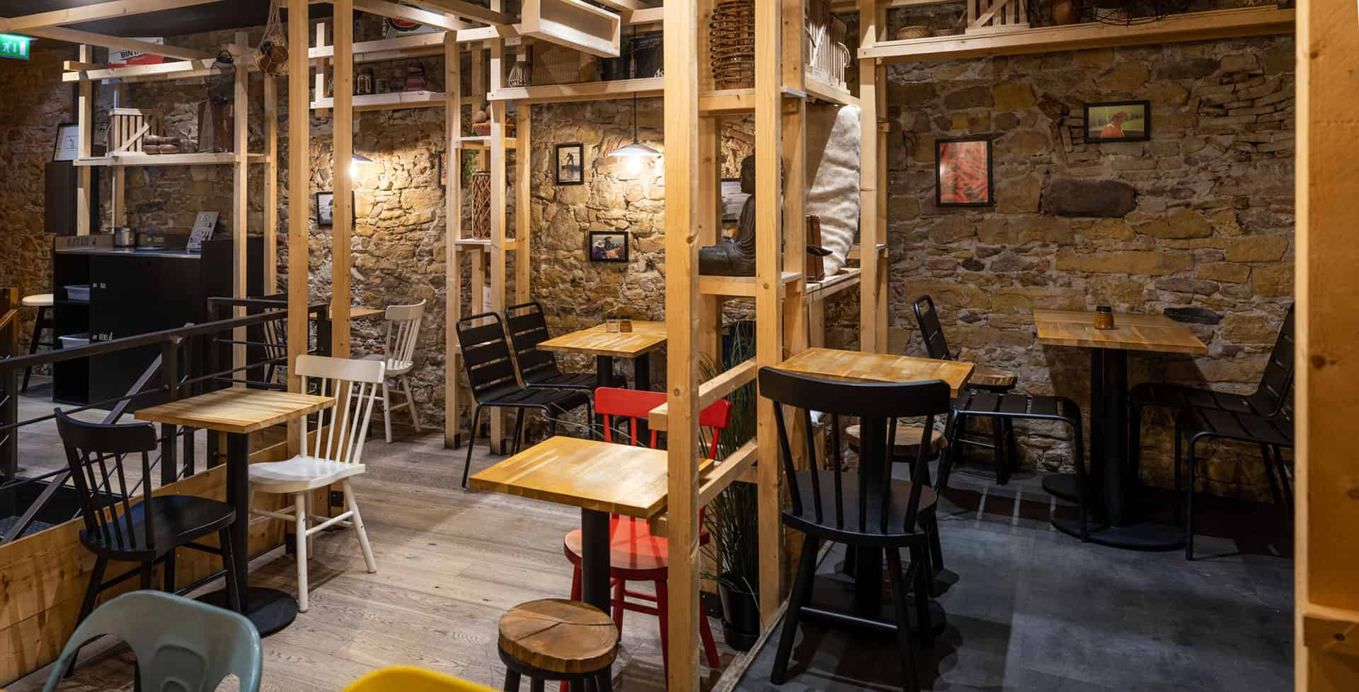My Little Warung Toulouse – Carmes