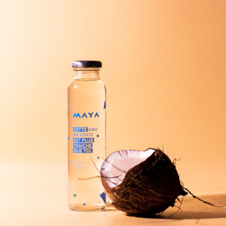 Natural fruit juice MAYA